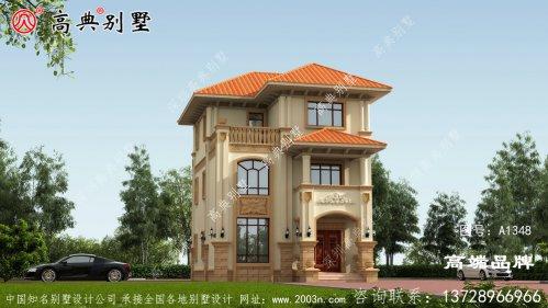 小户型也能拥有大豪宅