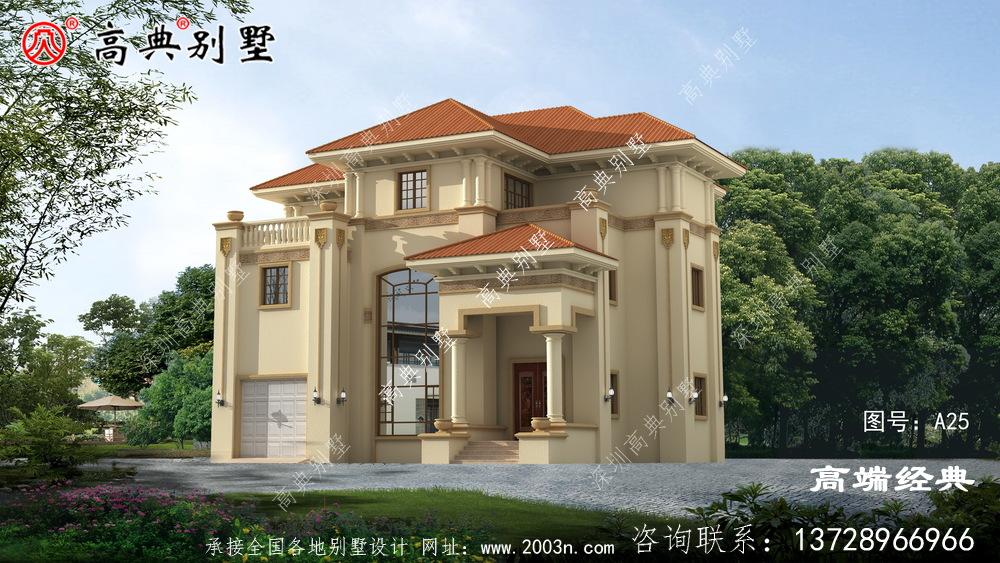 我们中国人仍然非常重视房子的建设,好房子可以造福几代人